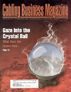 Cabling Business Magazine Article