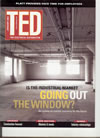 TED Magazine Article