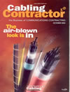 Cabling Contractor Magazine Article